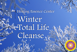 Winter Total Life Cleanse