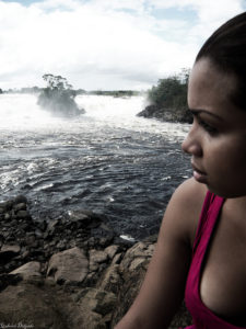 The Water Element in Ayurvedic Medicine: Is yours strong or weak? | Photo by Gabriel S. Delgado C.